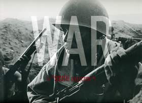 foto 8 Review of the book WAR Degree South
