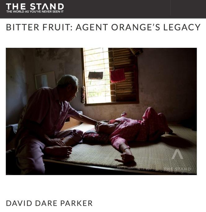 The Stand Agent Orange