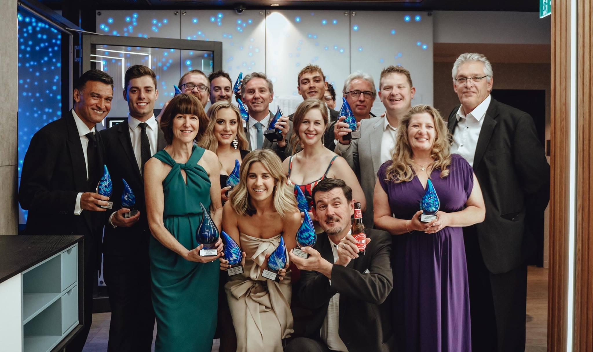 WA Media Winners 2018